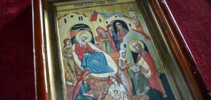 Казанская православная духовная семинария встретила праздник Рождества Иоанна Предтечи