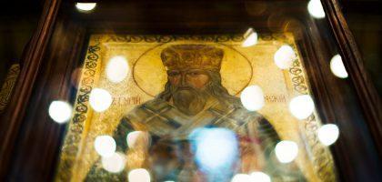 «Христианская миссия и просвещение возможны только через личное исполнение Христовых заповедей»