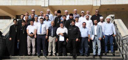 Сотрудники Казанской семинарии приняли участие в международном форуме