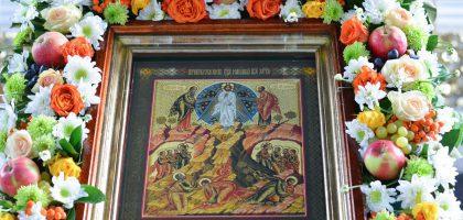 Праздник Преображения Господня в Казанской семинарии