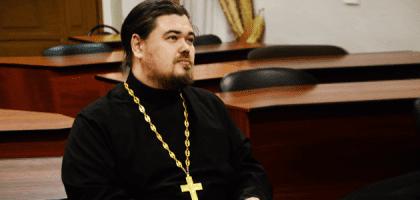 Секретарь Ученого совета Казанской семинарии удостоен Макариевской премии
