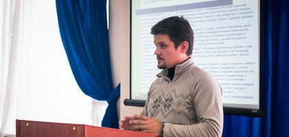Проректор по научно-богословской работе принял участие во Всероссийской конференции