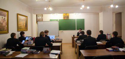 В Казанской семинарии возрождаются традиции изучения исламоведения