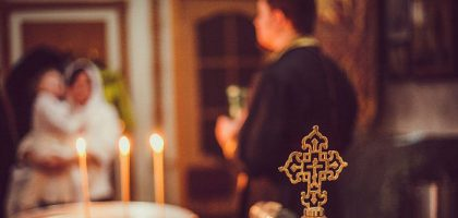 МОЖНО ЛИ КРЕСТИТЬСЯ ВТОРОЙ РАЗ?