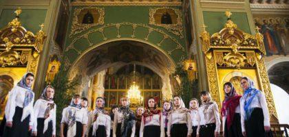 Хоры Казанской семинарии примут участие в хоровом фестивале