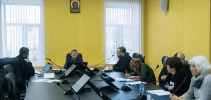 В Казанской семинарии проходит XVI Международная научно-богословская конференция