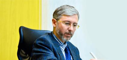 В Казанской семинарии выступит с лекциями профессор А.Р.Фокин