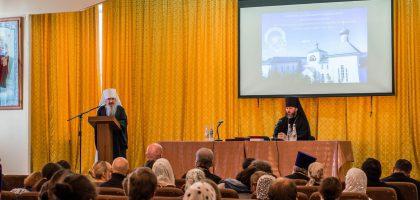 Актовый день Казанской духовной семинарии