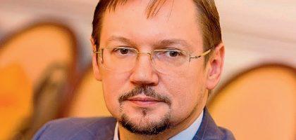 Александр Журавский: «Это был один из самых счастливых периодов моей жизни…»