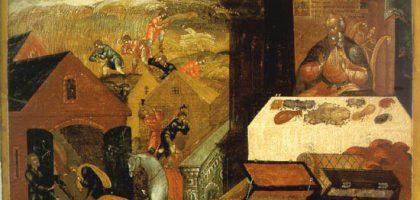 Проповедь иерея Александра Ермолина в неделю 26-ю по Пятидесятнице