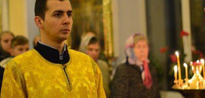 Георгий Некрасов: «Владыка Сергий отдавал себя полностью на служение людям»