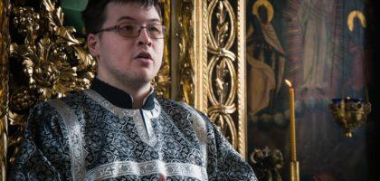 Иоанн Валеев. Смысл некоторых песнопений Литургии Преждеосвященных Даров.