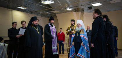 2 марта 2018 года исполнилось 406 лет со дня смерти священномученика патриарха Московского и всея Руси Ермогена, первого митрополита Казанского.