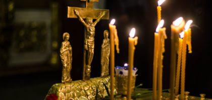 Казанская духовная семинария помолилась о упокоении погибших в Кемерове