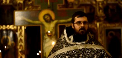 Проповедь на Пассии (иер. Александр Данилов)