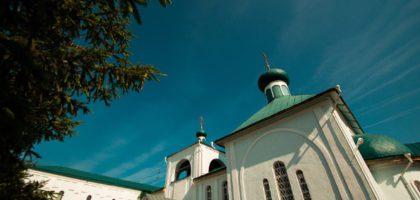 Казанская духовная семинария: исторические традиции и устремлённость в будущее