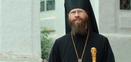 Преподаватель Казанской духовной семинарии епископ Уржумский и Омутнинский Леонид назначен наместником Оптиной пустыни