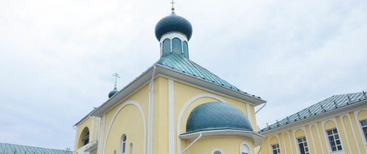 В Казанской духовной семинарии соборным богослужением встретили новый учебный год