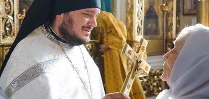 ПОЗДРАВЛЯЕМ ПРОРЕКТОРА ПО ВОСПИТАТЕЛЬНОЙ РАБОТЕ КАЗАНСКОЙ ДУХОВНОЙ СЕМИНАРИИ СО СВЯЩЕННИЧЕСКОЙ ХИРОТОНИЕЙ