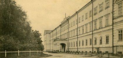 Актовый день в Казанской православной духовной семинарии