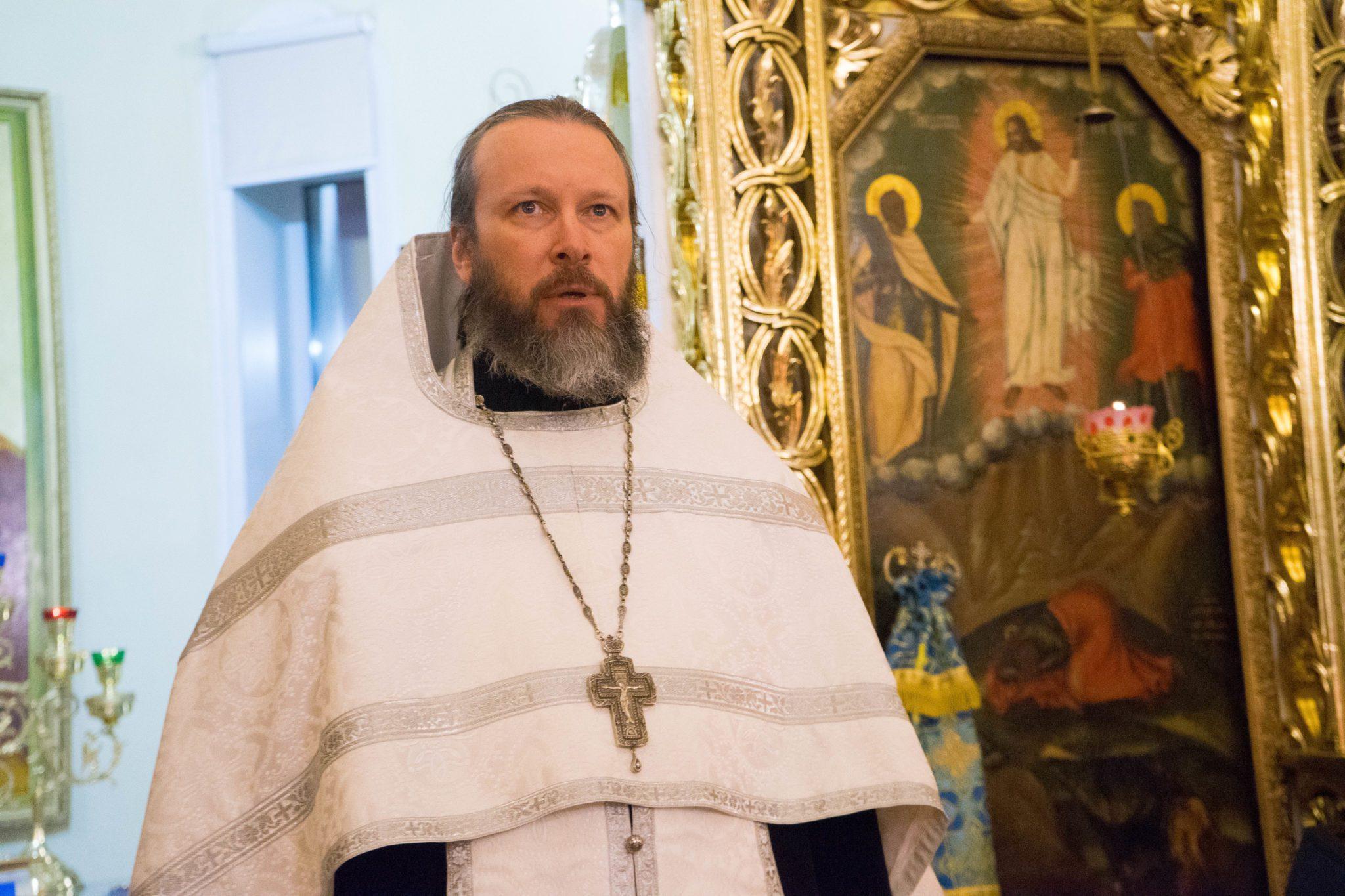 В Казанской духовной семинарии состоялся вечер памяти Святейшего Патриарха Алексия II