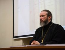 В Казанском федеральном университете состоялась презентация журнала «Православный собеседник»
