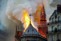 Митрополит Феофан: «Франции предстоит выбрать — пойти по пути Содома или по пути ниневитян»