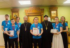 Команда Казанской семинарии заняла II место в Интеллектуальном турнире «Что? Где? Когда?» в Москве