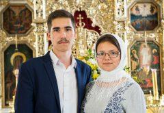 Студент семинарии получил благословение владыки-ректора на вступление в брак