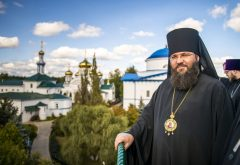 Викарий Казанской епархии назначен курсовым наставником Подготовительного отделения семинарии