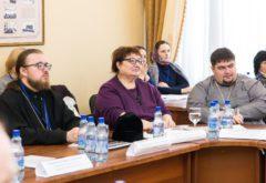 Проректор Казанской семинарии принял участие в международной конференции