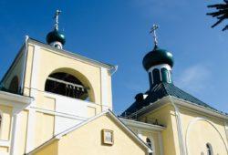 21 ноября — актовый день Казанской семинарии