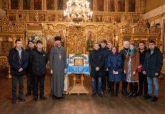 Студенты семинарии встретились с православной молодёжью Зеленодольска