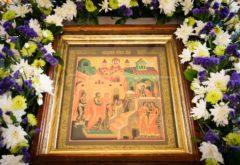 В Казанской духовной семинарии встретили праздник Введения во храм Пресвятой Богородицы