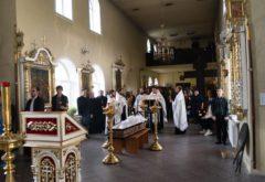 Духовная школа простилась с преподавателем Р. М. Айзатулловым