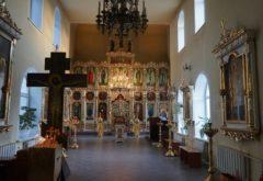 Инструкция на период первого этапа выхода храмов и монастырей Казанской епархии из режима противоэпидемических ограничений