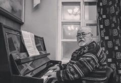 Преставился ко Господу  преподаватель семинарии Рустем (в крещении Рустик) Мухаммедович Айзатуллов