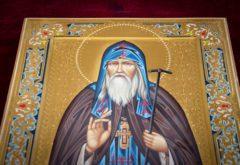 Память преподобного Гавриила Седмиезерного почтили в Казанской духовной семинарии