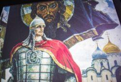 Первый проректор КазПДС прот. Алексей Колчерин: «Благоверный князь Александр Невский — пример святости и служения Отечеству»