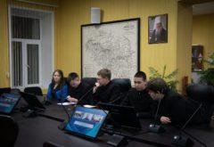 Состоялась онлайн-игра «Академия» с участием Казанской и Екатеринбургской духовных семинарий