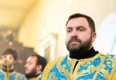 Просим сугубых молитв о болящем диаконе Димитрие Хохлове