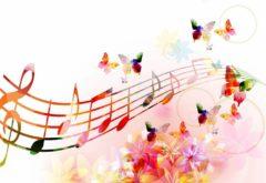 Объявляется набор в детский, молодежный и взрослый хор!