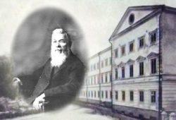 13 октября (30 сентября ст. ст.) — день памяти профессора КазДА И.С. Бердникова