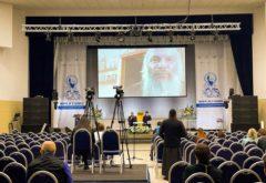 Доцент семинарии принял участие в круглом столе, посвященном проблеме скулшутинга